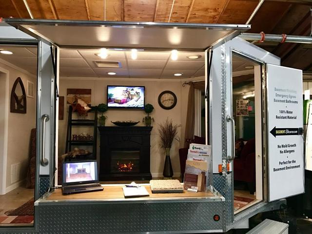 Topsfield Home and Garden Show