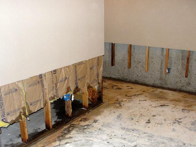 Water can cause huge issues in unfinished basements... and can completely destroy finished basements. Water can destroy carpeting, melt drywall,...