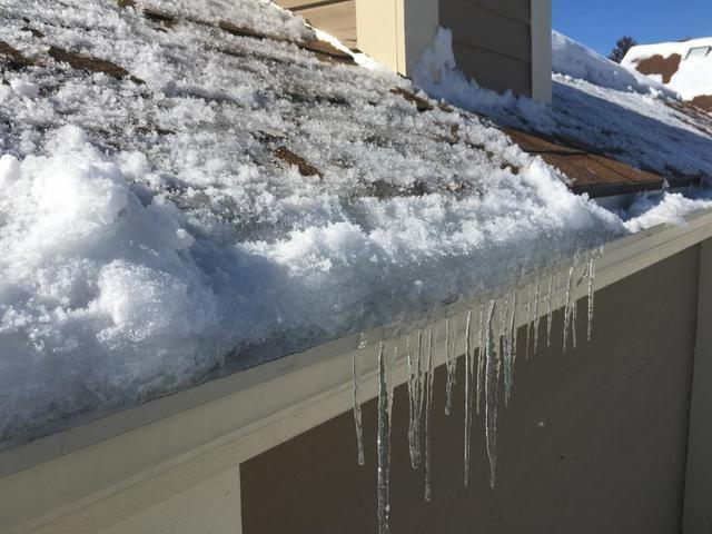 How to Manage Ice Dams