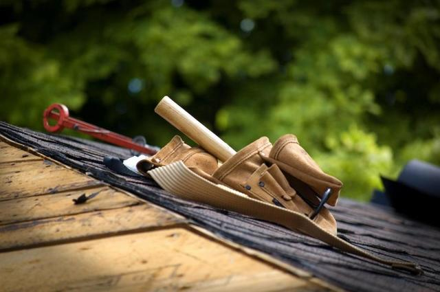 Roofing 101