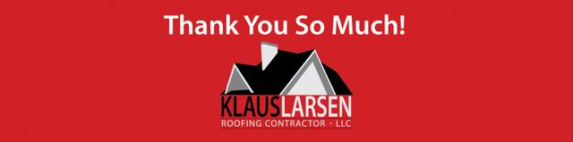 Klaus Larsen Voted Best Home Repair or Remodeling in CT - Image 2
