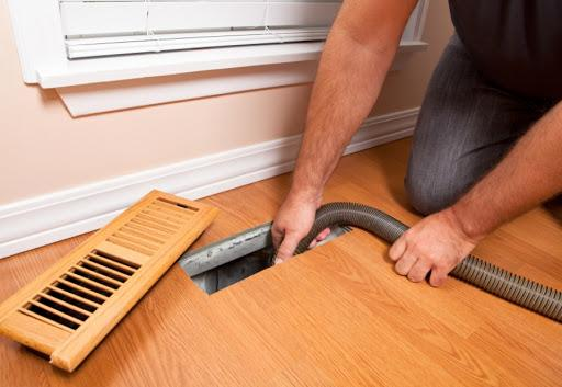 National Care About Your Indoor Air Month