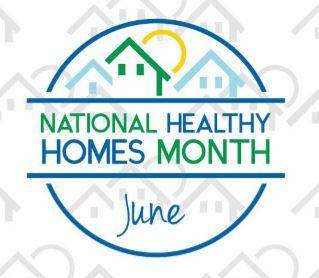 National Healthy Homes Month 2016
