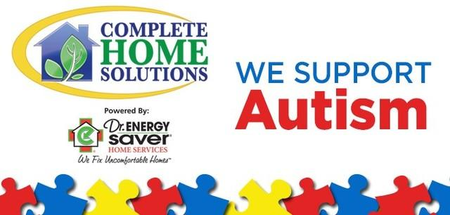 Complete Home Solutions - We Support Autism