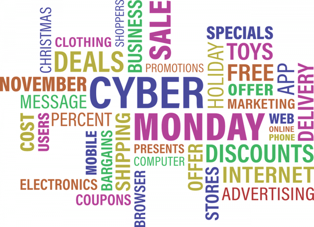 Cyber Monday - Get Energy Savings Too!