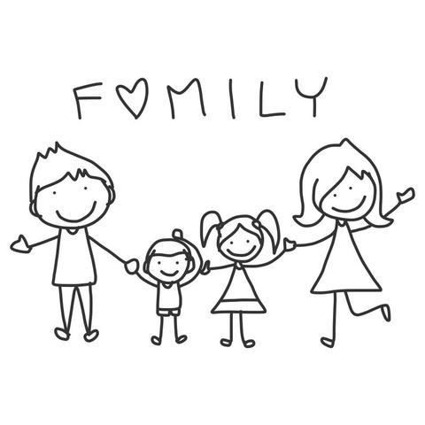 National Family Day - Image 1