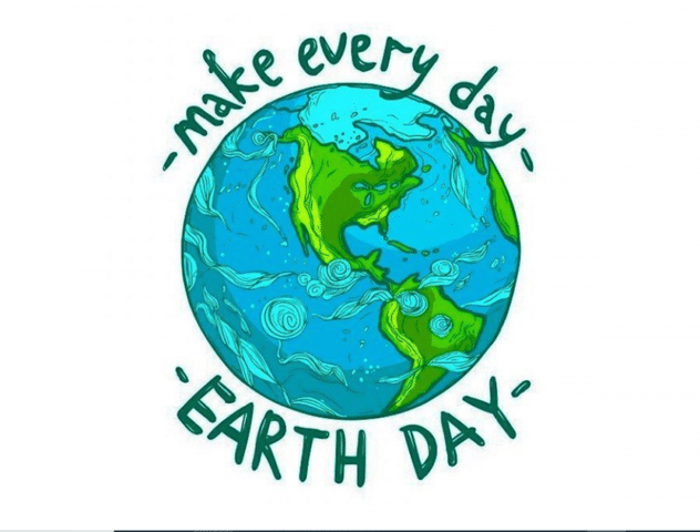 Happy Earth Day! - Image 1