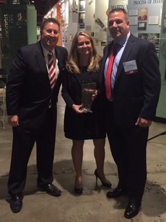 Better Business Award Torch Award for Ethics - Image 2