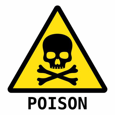 National Poison Awareness Month Tips - Image 1