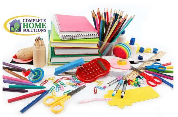 Change Lives by Donating School Supplies!...