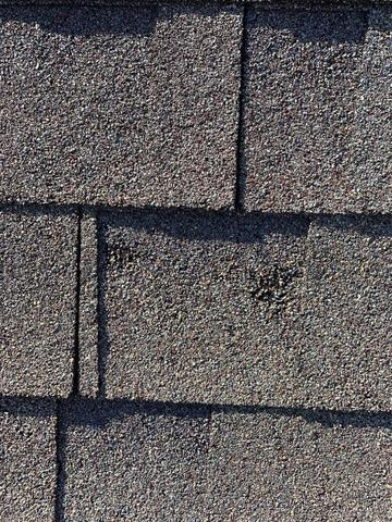 What To Do If Your Roof Has Hail Damage