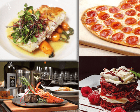 Prepping for Valentine's Day? I've rounded up the coziest, most romantic restaurants in the area for you. They're the perfect...