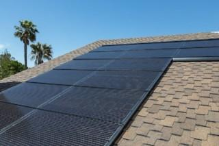Marshall Exteriors is your only local Solar Elite Contractor...