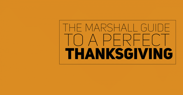 The idea of hosting Thanksgiving can be overwhelming, but it doesn't have to be stressful. Thanks to a few tricks,...
