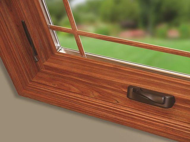 New double pane window - Sunrise