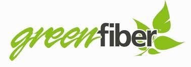 GreenFiber Logo