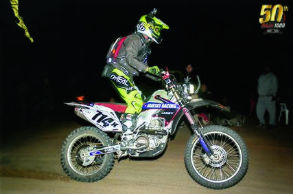 What Dirt Bike Racing Teaches Us About Leadership in Business