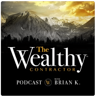 Wealthy Contractor podcast