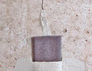 The FlexiSpan® Foundation Crack Repair System is used to repair leaking wall cracks....