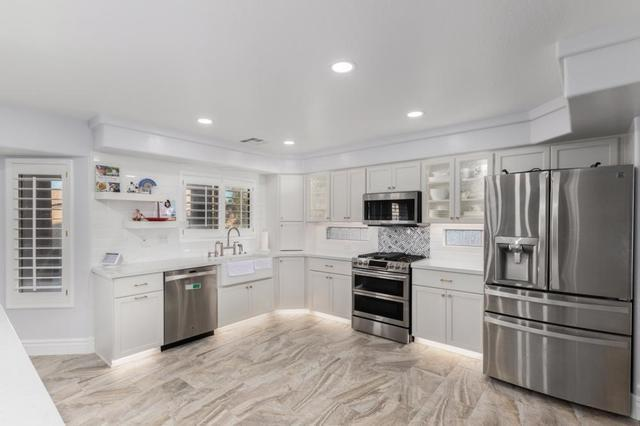 Kitchen trends 2021 - latest looks and innovations - Image 8
