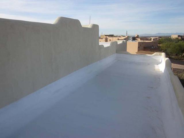Foam Roofing in Scottsdale