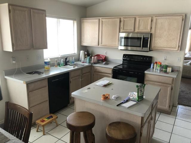 10-Day Kitchen Remodel in Chandler