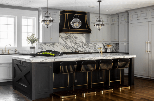 Kitchen Trends for 2020 (from House Beautiful) - Image 1