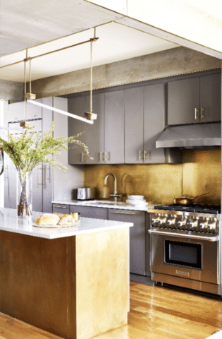 Kitchen Trends for 2020 (from House Beautiful) - Image 2