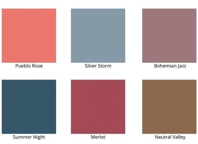 Color Forecast 2021 - Image 3