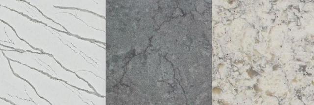 Quartz vs. Granite