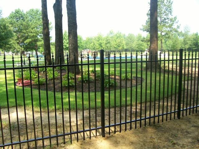 Aluminum fencing For Your Northern Virginia Home - Is It The Right Choice?