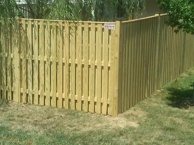 Why Should You Install a Privacy Fence?