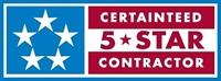 5-Star Service & 5-Star Quality with Certitude Home Improvements
