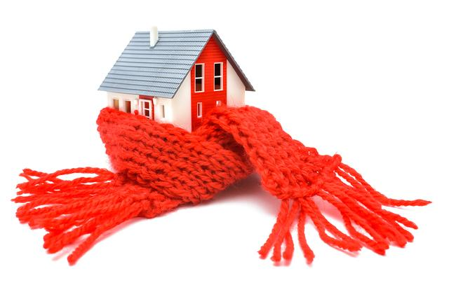 How to Save on Heating Bills this Winter