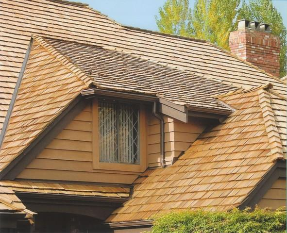 Maintaining Your Cedar Roofing