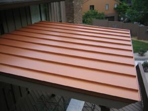 The Increasing Popularity Of Metal Roofing