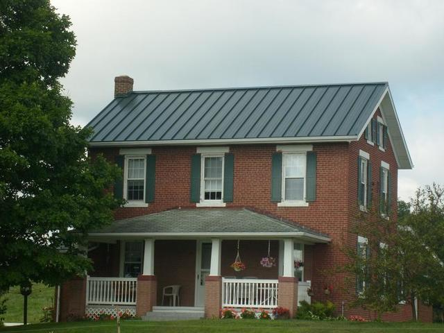 Product Review  The Benefits of Drexel Metal Roofing Systems - Image 1