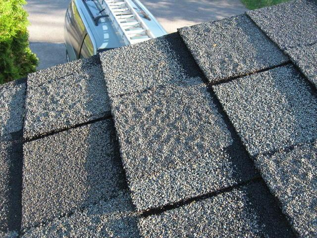What Will My Shingles Look Like as They Age - Image 3