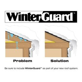 Product Review  CertainTeed brand WinterGuardYour roofing Armor Against the Forces of Nature - Image 1