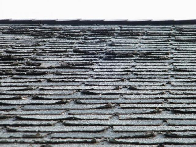 What Will My Shingles Look Like as They Age - Image 1
