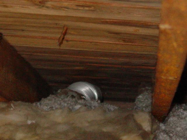 Dealing with the effects of Moisture Buildup in the Attic - Image 3