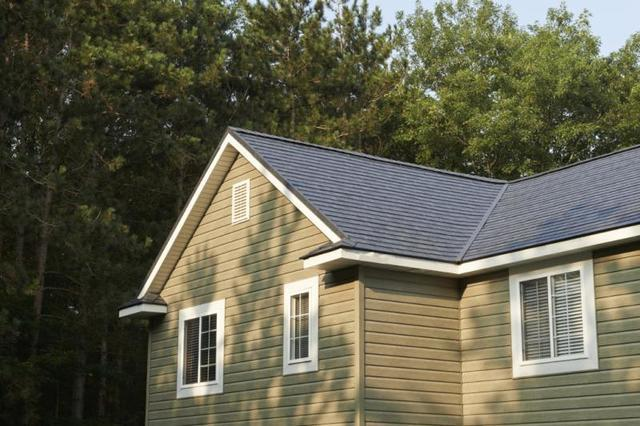 Metal Slate Roofing - Image 3