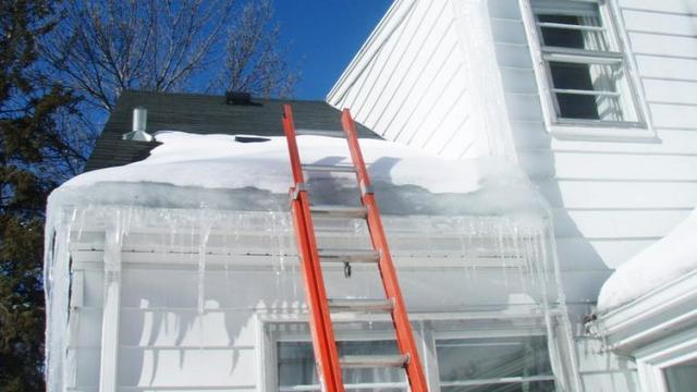 Mitigating Winter Roof Damage - Image 1