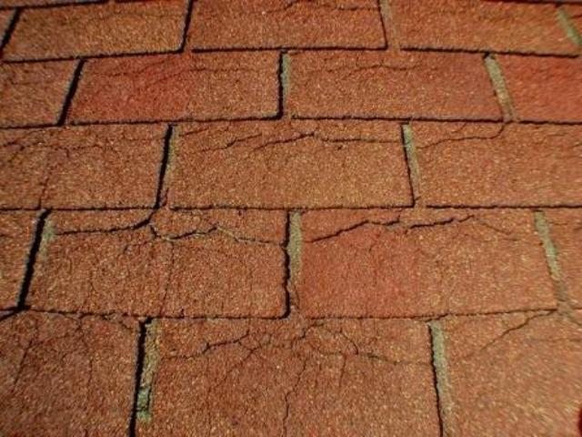 What Will My Shingles Look Like as They Age - Image 2