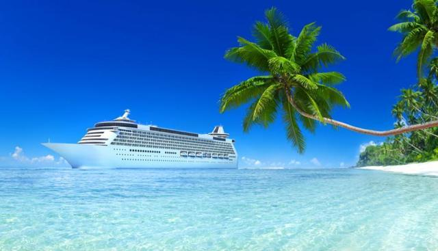Book a Project. Get a Cruise! - Image 1