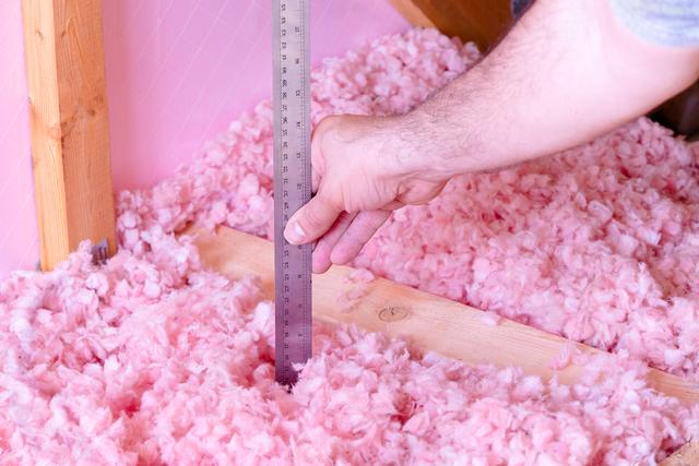 It's getting colder out and that means it's becoming more difficult to heat your homes. Have you checked your insulation?...