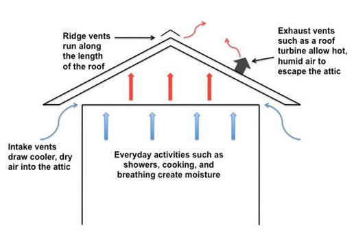 3 Common Winter Roofing Problems to Watch Out For - Image 2