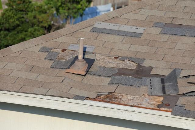 Most people don't spend too much time thinking about their home's roof. After all, it's out of sight, out of...