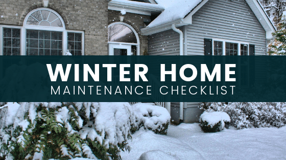 A little preventative home maintenance this winter can reduce energy costs, prevent expensive disasters and spot future repairs to take...