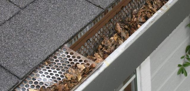 6 Reasons Working Gutters are Essential to the Safety of Your Home This Winter - Image 3